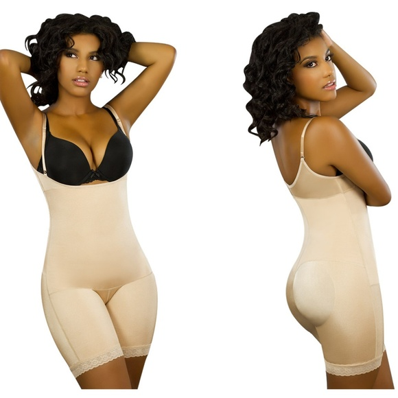 422c94061f Extra Firm control body shaper. Boutique. Vedette Shapewear
